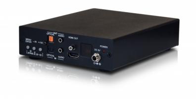 HDMI / VGA / DisplayPort Presentation Switch
