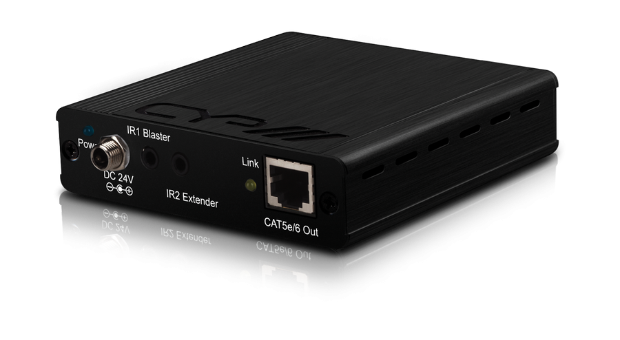 HDMI över Single CAT6 v1.4
