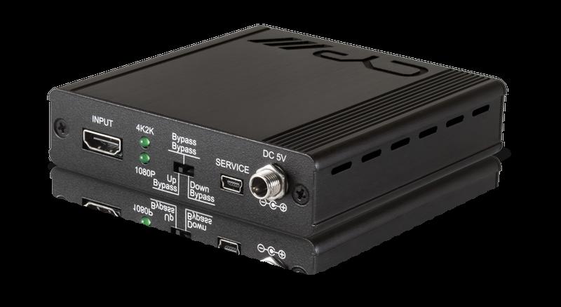 HDMI 4K Scaler