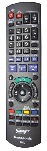 Fjärrkontroll N2QAYB000124