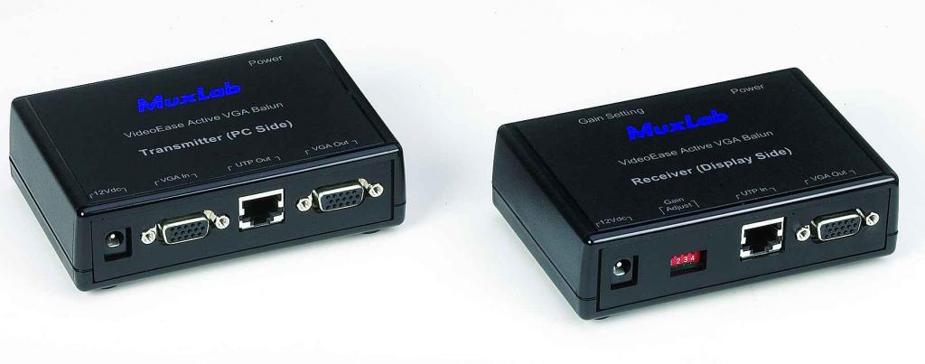 Aktiv VGA Balun Kit