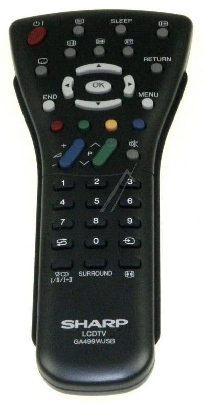 Fjärrkontroll GA499WJSB
