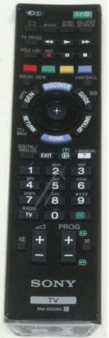 Fjärrkontroll RM-ED060