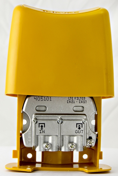 LTE-57 LTE/4G filter för utomhusbruk, Easy-F