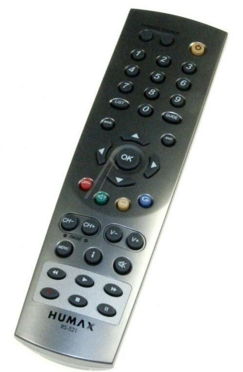 Fjärrkontroll till CXC2000-PVR