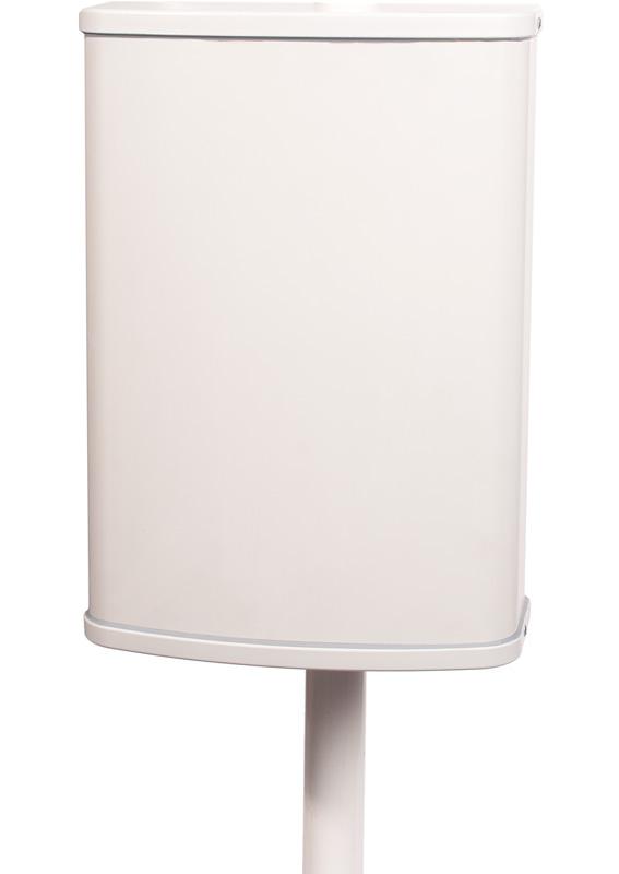Multibands MiMo antenn för 4G, ~10db förstärkning