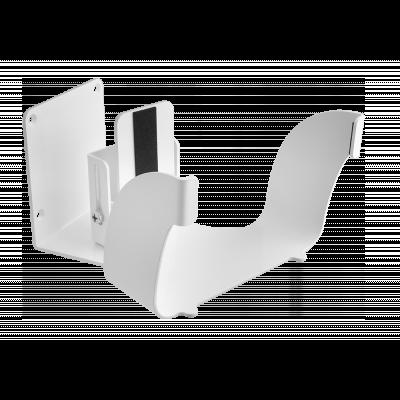 Väggfäste för Sonos Play:5 MKII Nya Versionen Vit Vertikal