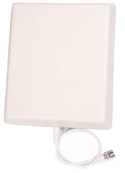 Repeater antenn för inomhusbruk för 3G/2G paneltyp
