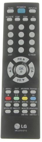 Fjärrkontroll MKJ37815715