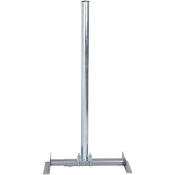 Takfäste för parabol / antenn 1m, 48mm