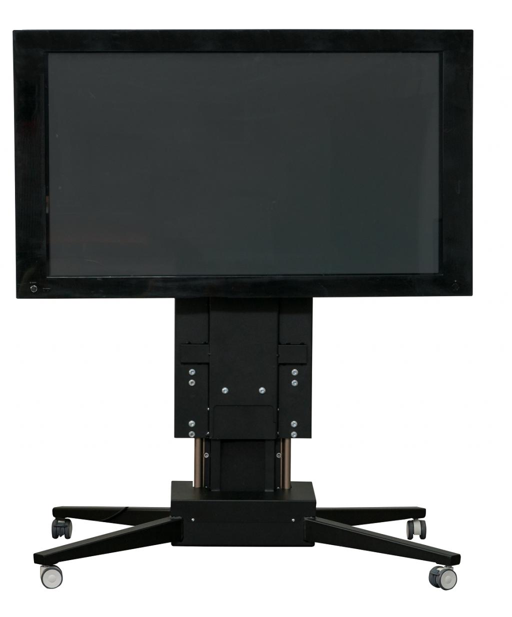 Mobil Tv - Lyft / Hiss 65cm lyfthöjd, 80kg kapacitet