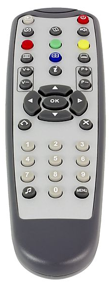 Fjärrkontroll DT-90