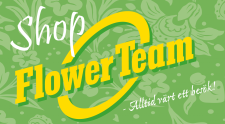 Flower Team logo