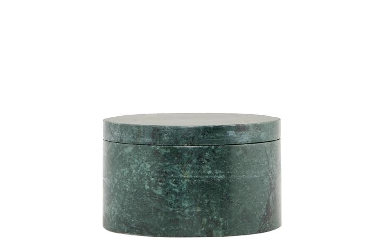 Marble Ask, Grön