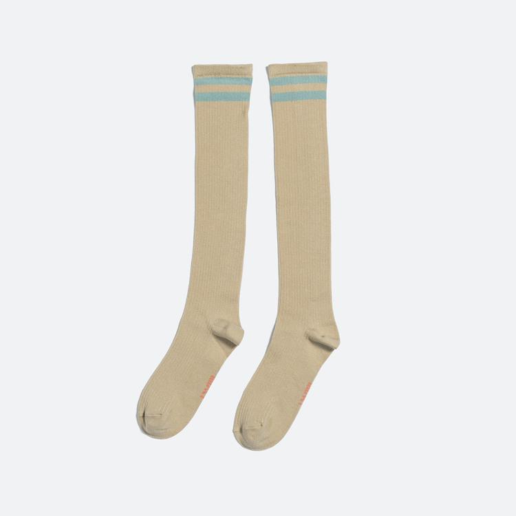 BEACH BUM BO knee sock - BIG LOVE