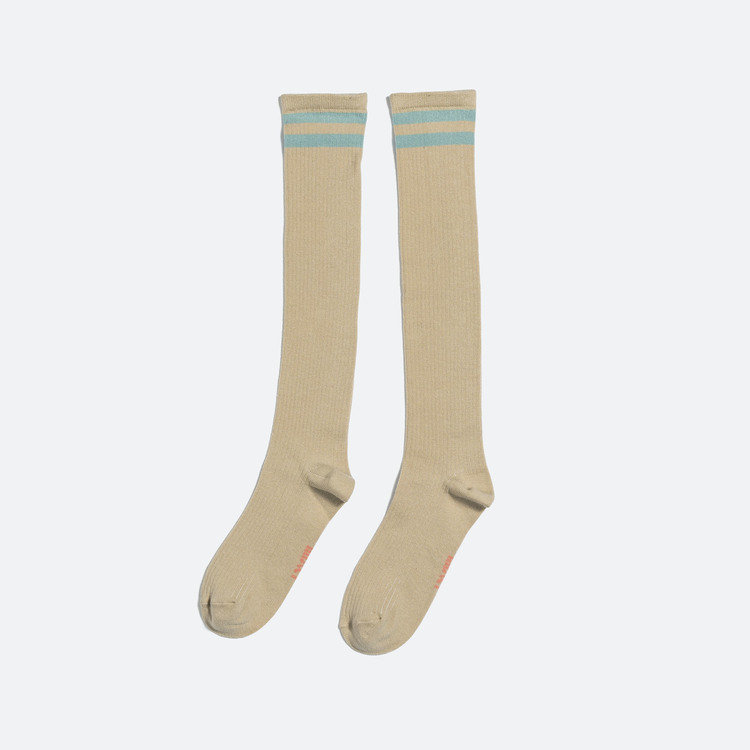 BEACH BUM BO knee sock - big love