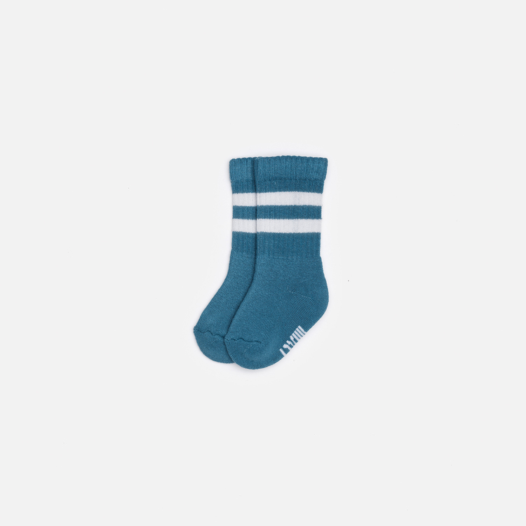OCEAN TUBE SOCK baby - Lillster Originals Safari