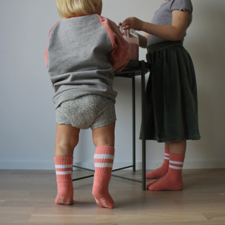 HIPPO TUBE SOCK baby - Lillster Originals
