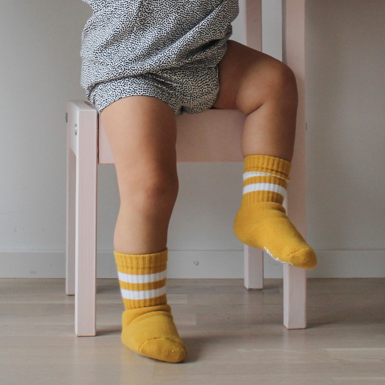 LION TUBE SOCK baby - Lillster Originals