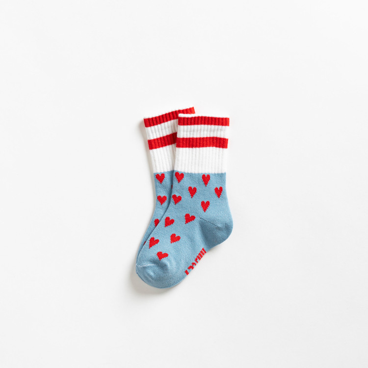 Hearty Henke tube sock - baby Lillster