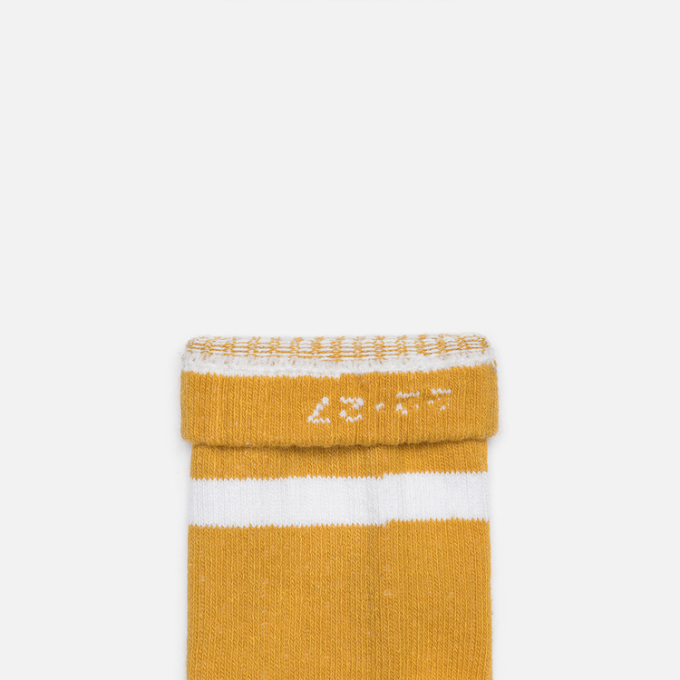 LION TUBE SOCK - Lillster Originals Safari