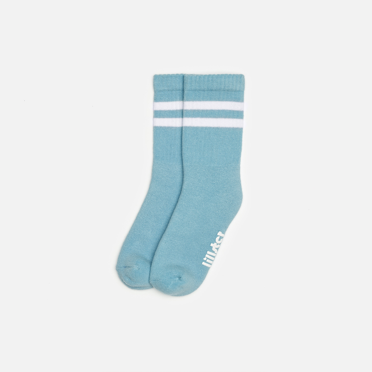 MINTY TUBE SOCK kiddo - Lillster Originals