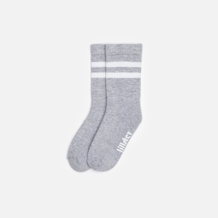 GRANITE TUBE SOCK - Lillster Originals 2.0
