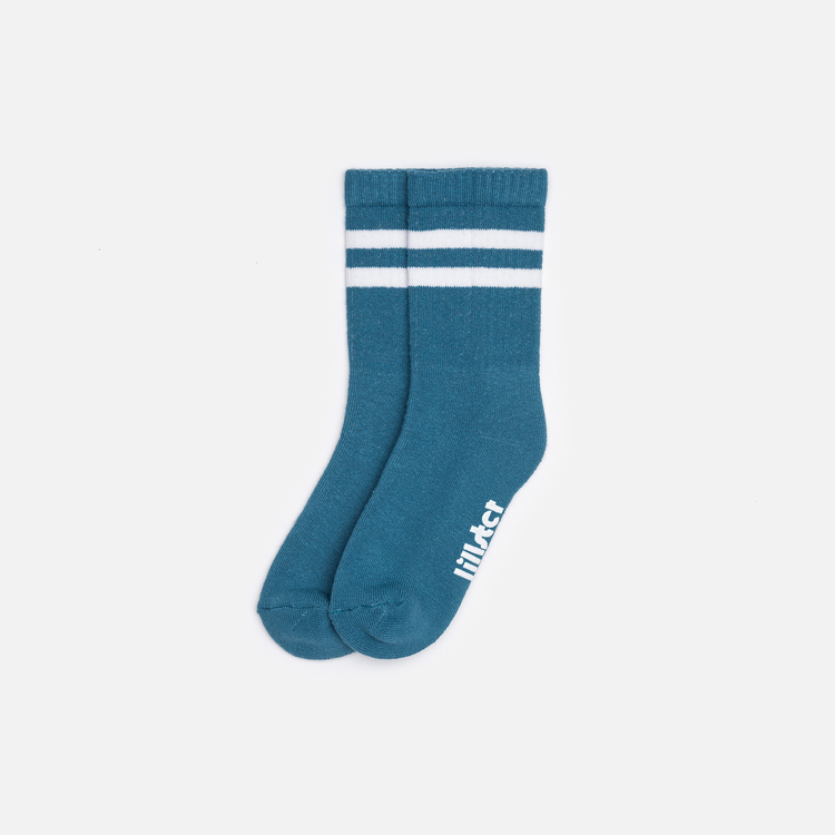 OCEAN TUBE SOCK - Lillster Originals Safari