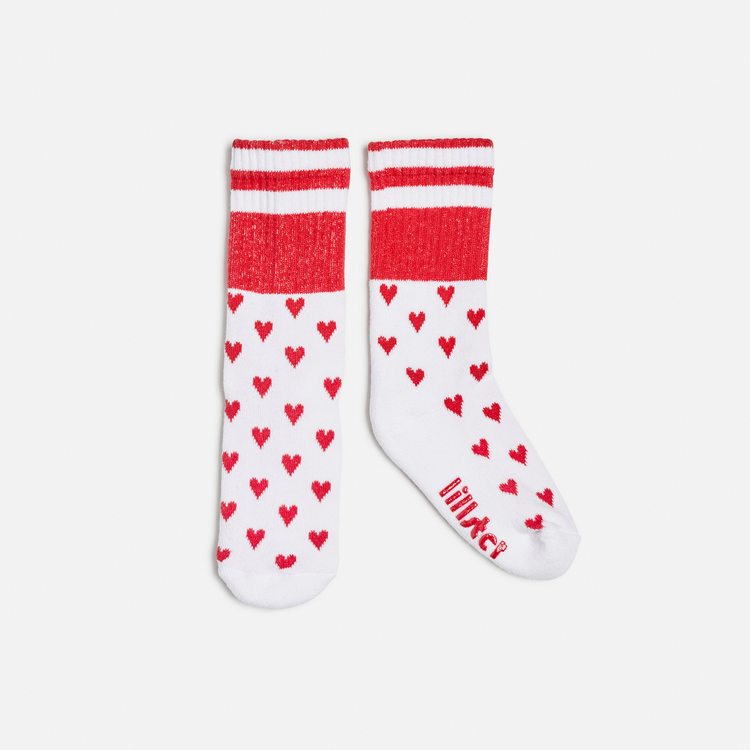 Hearty Classic tube sock - Lillster love