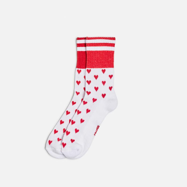Hearty Classic tube sock - BIG love