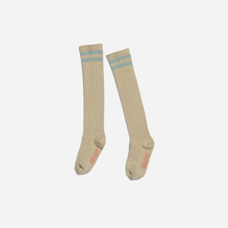 BEACH BUM BO knee sock - Summer Originals