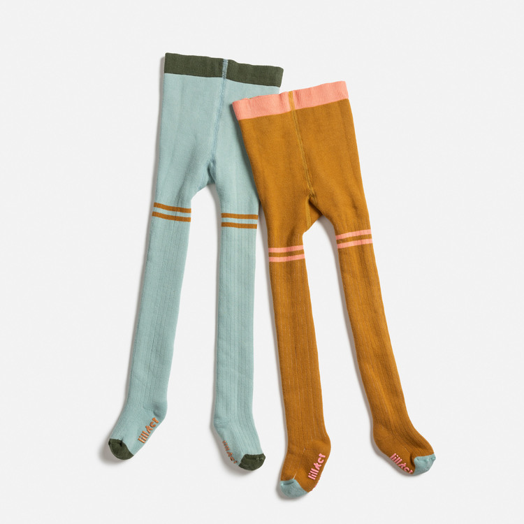 Fiesta pants - Candylishious KIDDO