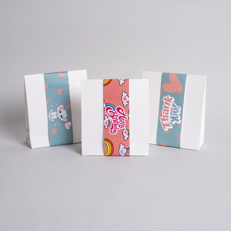 Hearty maxi pack - Candylishious KIDDO