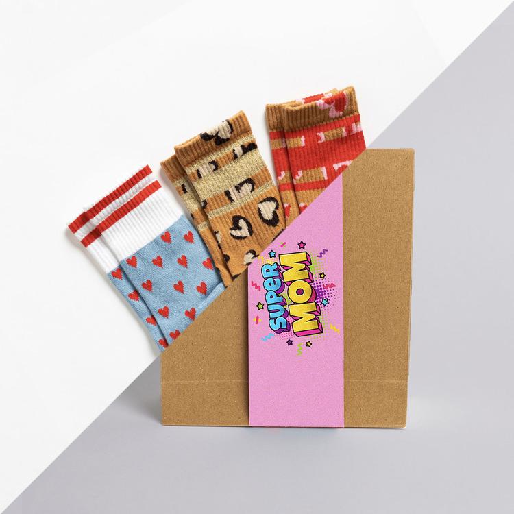 Hearty maxi pack - BIG Candylishious