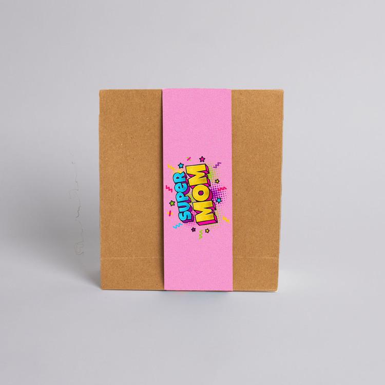 Taco con lion - BIG Candylishious
