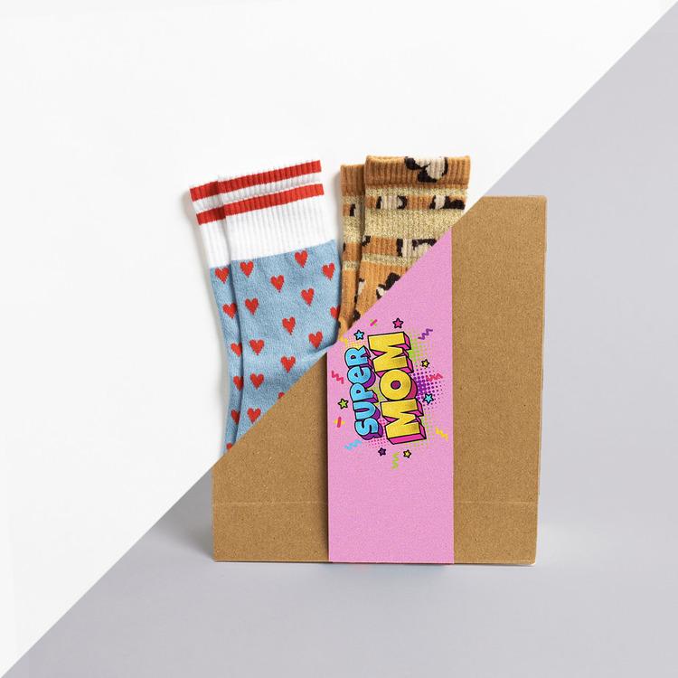 Henke loves glitter - BIG Candylishious