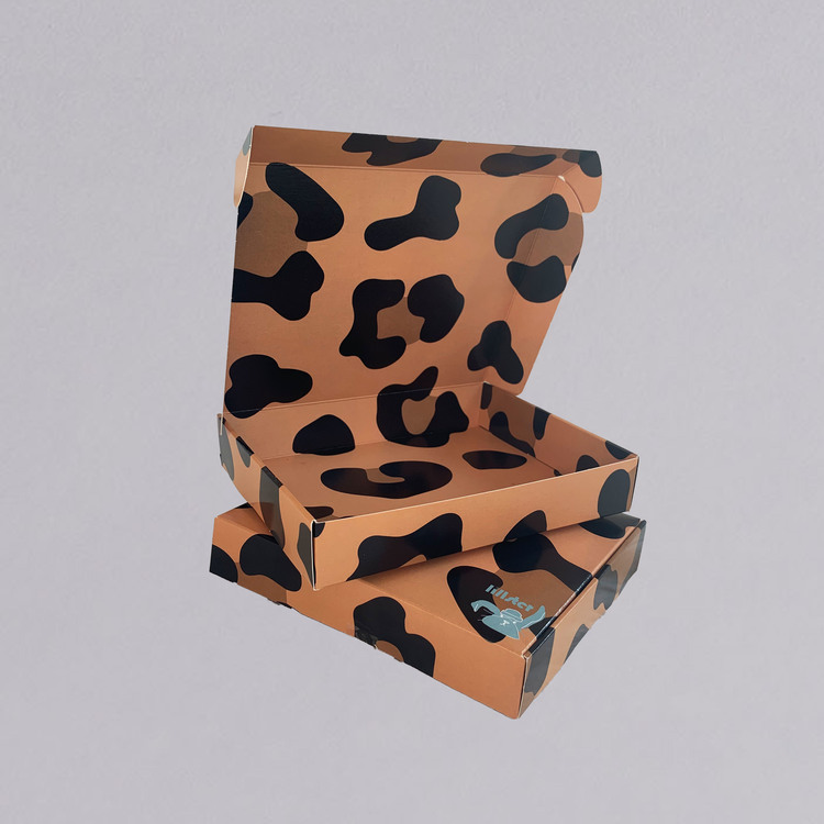 Hearty maxi pack - Candylishious BABY!