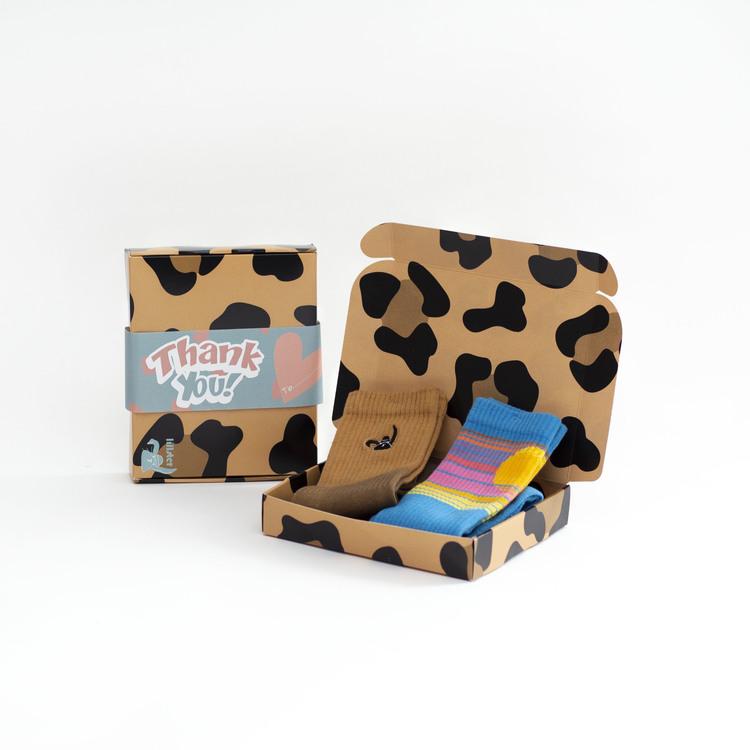 Super cuddly - SUMMER BOX