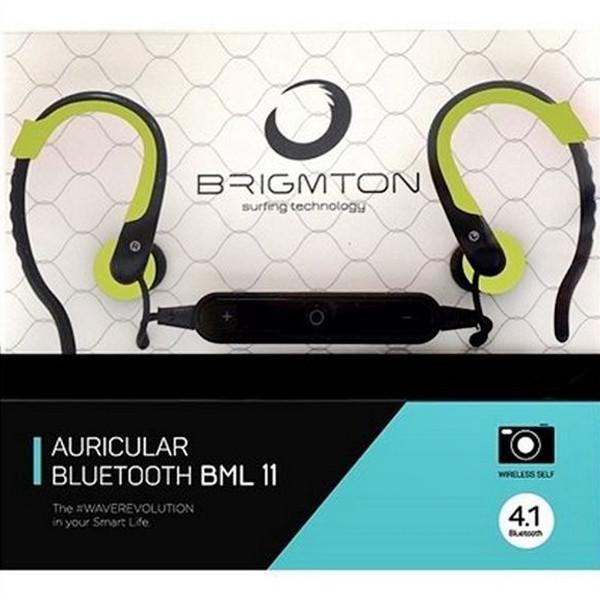Bluetooth BML 11 4.1 Hörlurar med Mikrofon