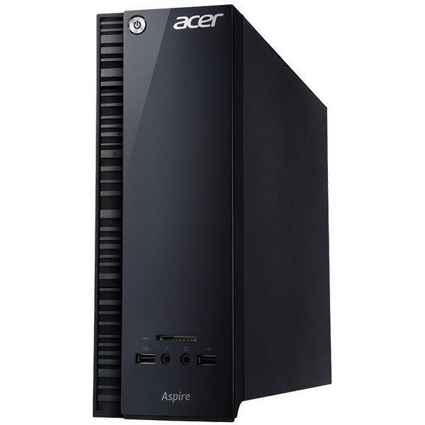 Bordsdator-Acer-XC-705-Aspire-3.6 GHz-i3-4160-Svart