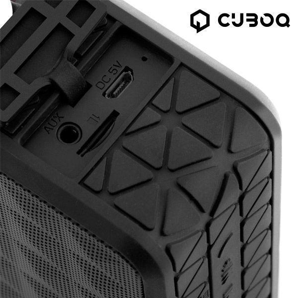 Högtalaren-Bluetooth-Waterproof