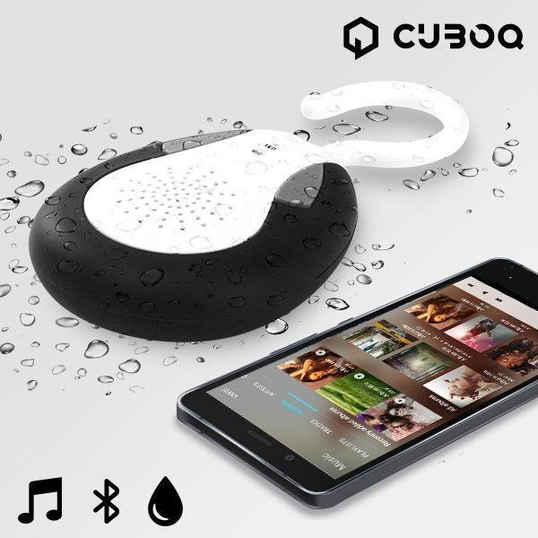 Högtalaren-Bluetooth-Vattentät