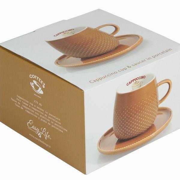 Vacker-Kaffekopp