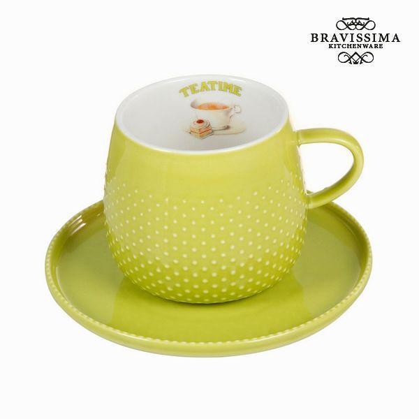 Kaffekopp Från Bravissima
