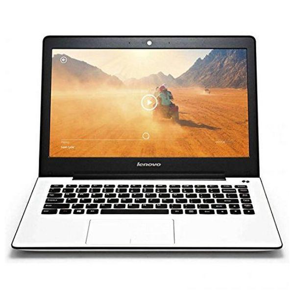 """Lenovo-.U31-70-13.3"""" i3-5005U-128GB-SSD"""