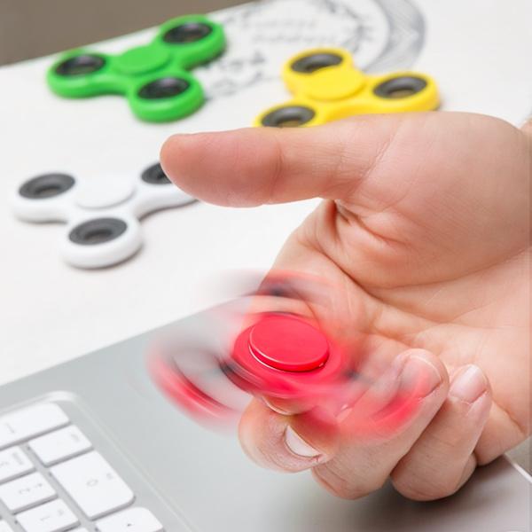 Fidget Spinner Anti-Stress spel