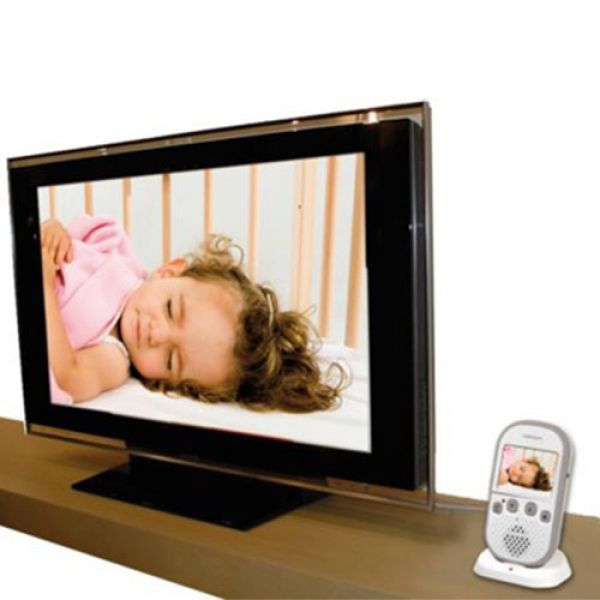 Digitala babykameran viewer 4100 KS-4241
