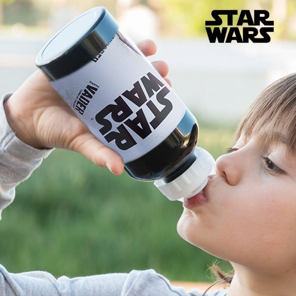 Star Wars-aluminiumflaska