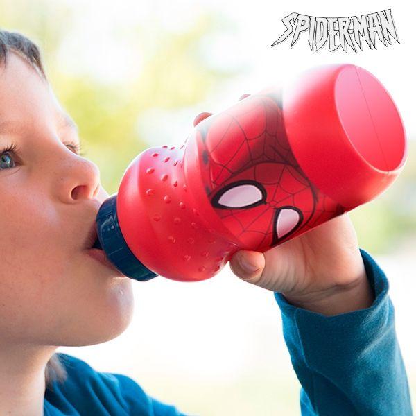 Flaskan för barn Spindelmannen