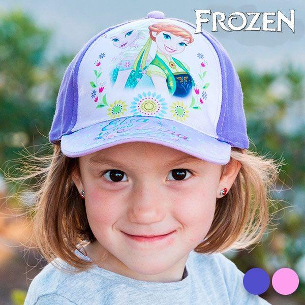 Barnkepsen Frost